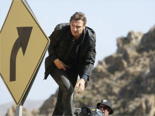 Box-office : Taken 3 reste au sommet