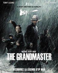 Rendez-vous le mois prochain... The Grandmaster