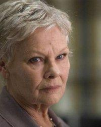 Star Wars 7 : Judi Dench en Mon Mothma ?