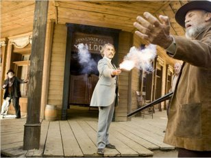 Box-office : Django Unchained, plus gros succès de Tarantino en France !