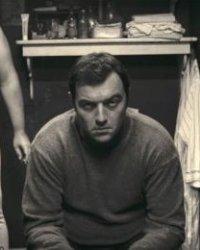 Denis Ménochet, acteur à l'état brut