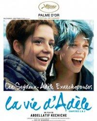 Golden Globes 2014 : La Vie d'Adèle nommé, 12 Years a Slave et American Bluff grands favoris !