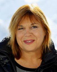 """Michèle Bernier : ses relations durent """"en moyenne quinze jours"""""""