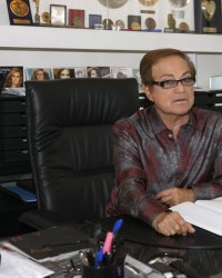Orlando : le frère de Dalida victime d'un cambriolage ?