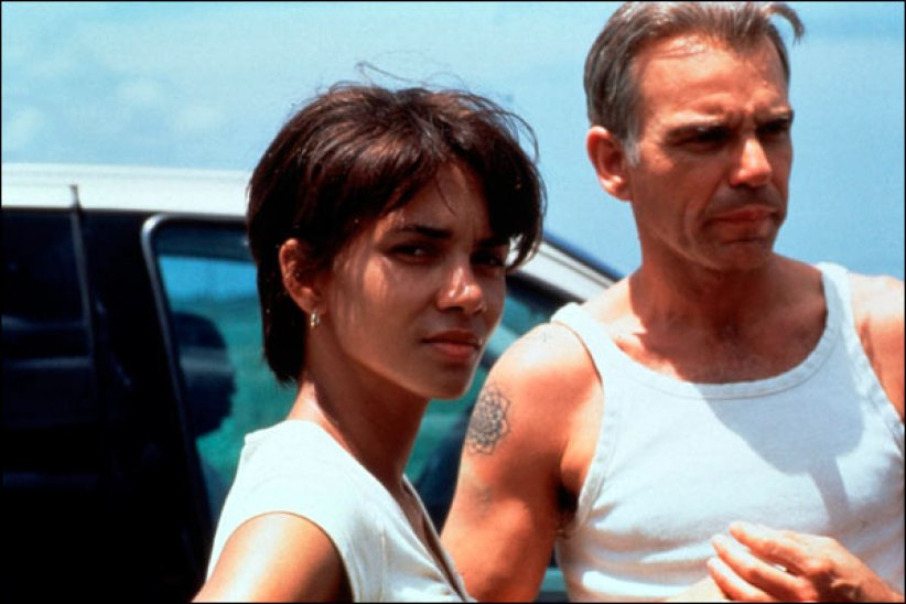 Halle Berry et Billy Bob Thornton dans A l\