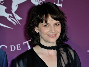 Juliette Binoche : un accident à l'origine de son Oscar ?