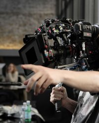 Secrets de tournage : Rock'n'Roll