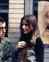 Annie Hall de Woody Allen élu scénario le plus drôle de tous les temps