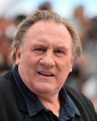 Gérard Depardieu dans un film russe sur les JO