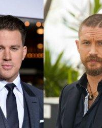 Channing Tatum et Tom Hardy bientôt réunis à l'écran ?