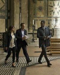 Box-office : Inferno premier sans briller