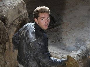 Indiana Jones 5 se fera sans Shia LaBeouf