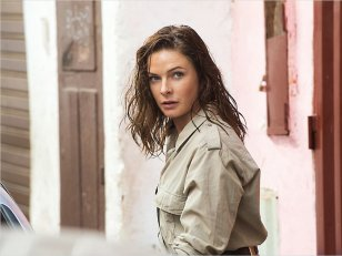 Rebecca Ferguson rejoint Emily Blunt au casting de The Girl on the Train