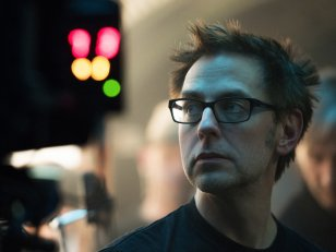 Avengers Infinity War : James Gunn s'implique