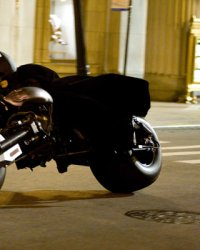 Batman : le costume du Dark Knight vendu pour 250 000 dollars