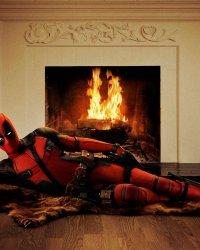 Deadpool fête son anniversaire avec son autodérision habituelle
