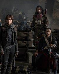 Box-office : Rogue One domine toujours un mois après sa sortie