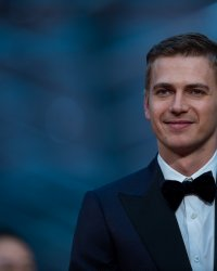 Hayden Christensen prépare son grand retour face à Bruce Willis