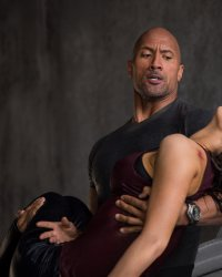 Box-office : San Andreas sans faille !