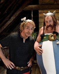 Astérix et Obélix : un nouveau film avec Kev Adams ?