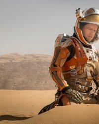 Box-office : Seul sur Mars fait mordre la poussière à Aladin