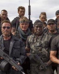 Expendables : un quatrième film pour clore la saga en 2018