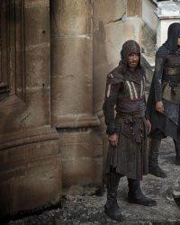 Secrets de tournage : Assassin's Creed