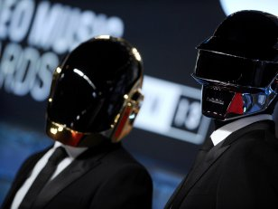 Grammy Awards 2017 : Daft Punk se produira avec The Weeknd