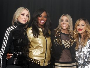 Les All Saints, de retour en 2016 ?