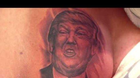 Just Tattoo Of Us L Emission De Tatouage La Plus Debile Jamais Vue