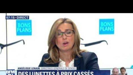 7443b57ae123b8 Des lunettes à prix cassés sur Orange Vidéos