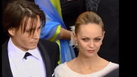 Johnny Depp, acteur accusé de violences