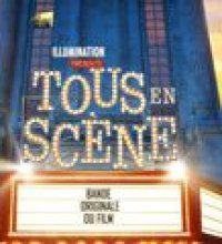 """Set It All Free (From """"Sing"""" Original Motion Picture Soundtrack/ France Version)"""