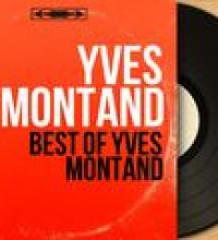 Best of Yves Montand (Mono Version)