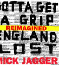 Gotta Get A Grip / England Lost (Reimagined)