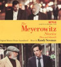 The Meyerowitz Stories (New and Selected) (Original Motion Picture Soundtrack)