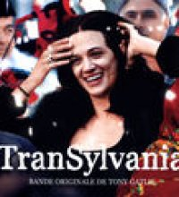 Transylvania (Original Motion Picture Soundtrack)