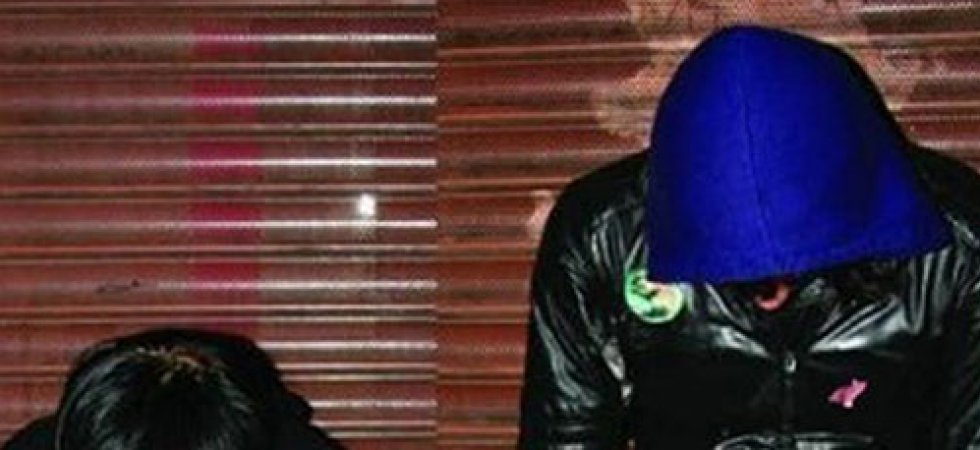 Crystal Castles : Alice Glass part en solo