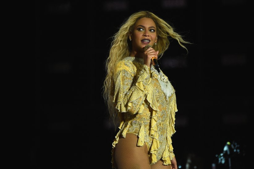 Beyoncé, la reine de l\