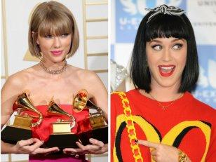 Ces stars de la pop qui se sont déclaré la guerre