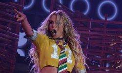 Britney Spears agacée par un projet de biopic qui lui est consacré