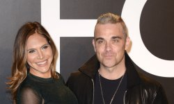 Robbie Williams : un single pour sa femme