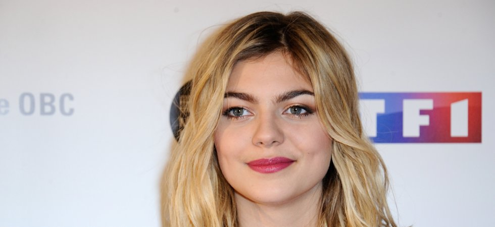 Louane enregistre un titre avec un duo international