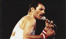 Un astéroïde porte désormais le nom de Freddie Mercury
