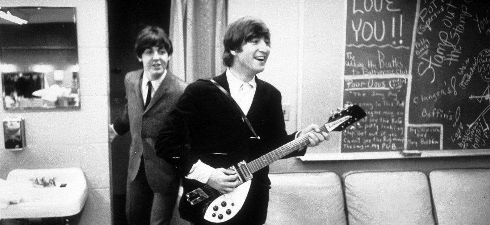 Le jour où John Lennon envoyait une lettre assassine à Paul McCartney