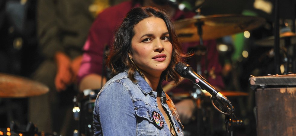 "Norah Jones revient aux origines avec ""Day Breaks"""
