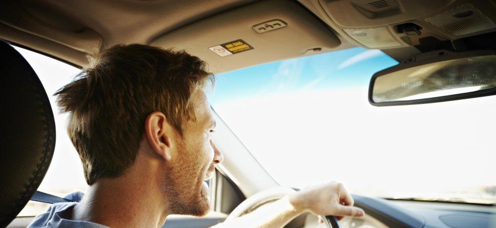 Selon une étude, les Français adorent chanter au volant