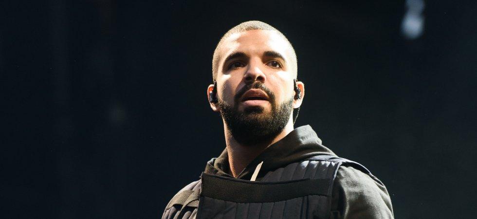 Drake annonce deux concerts à Paris en 2017