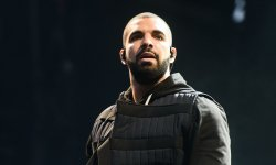 Drake : deux dates à Paris en 2017