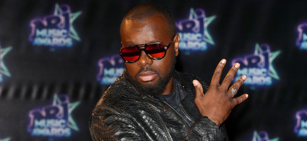 Vexé par le palmarès, Maître Gims n'ira plus aux NRJ Music Awards